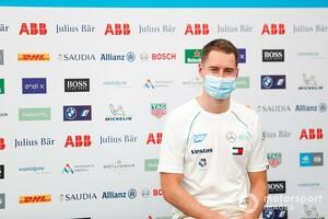 フォーミュラE初優勝の興奮冷めやらぬ中、バルセロナへ……ストフェル・バンドーン、F1スペインGPはリザーブとして待機