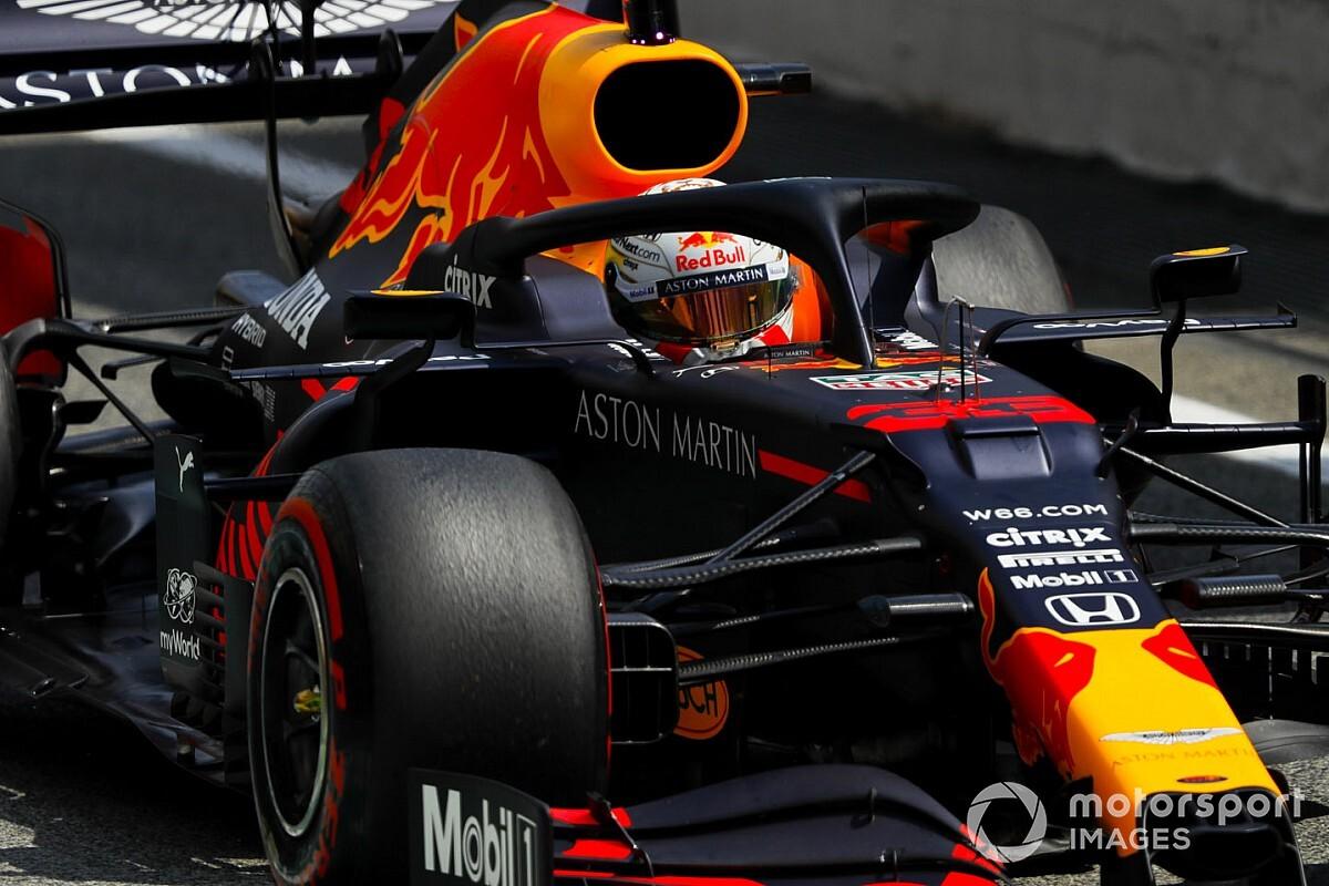 F1スペインFP2速報:ハミルトンが最速タイム。レッドブル・ホンダのフェルスタッペンは3番手