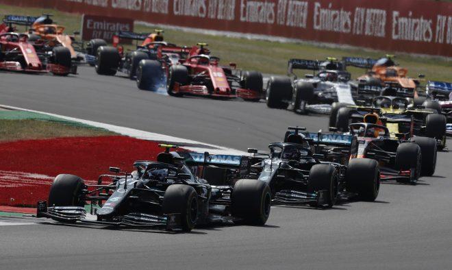 """F1パワーユニットの""""予選モード""""が第7戦ベルギーから禁止へ。王者メルセデスに大打撃か"""