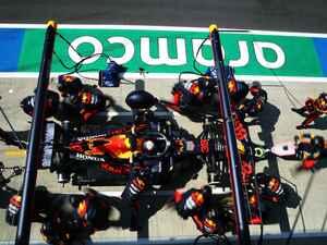 F1第6戦 スペインGP直前情報、気温が上がればレッドブル・ホンダがメルセデスAMGを圧倒する!?【モータースポーツ】