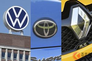 FCAとPSAの合併で「ステランティス」誕生へ いま世界の自動車グループはどうなっている?