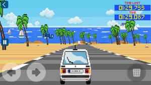 フォルクスワーゲンが「T-クロス」上陸を記念してスマホ向けアプリに新ゲームを追加!