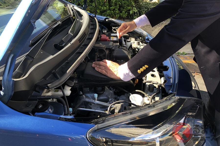 なぜ冬に車がオーバーヒート? 寒くてもエンジンが冷えなくなる理由と対処法とは