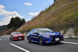 高級車ブランドの日産「インフィニティ」とホンダ「アキュラ」を日本導入しないワケ