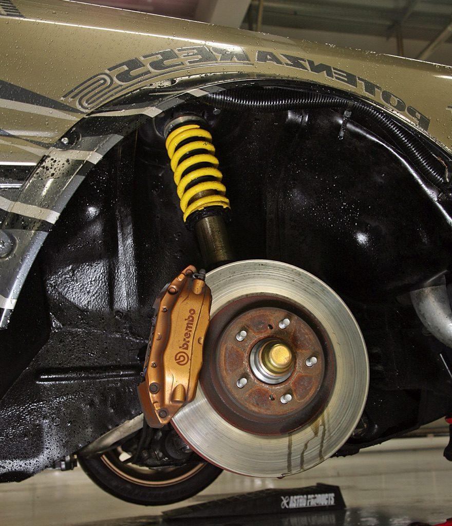 「超希少なR31スカイラインオーテックバージョンを徹底チューン!」500馬力のサーキットスペック!
