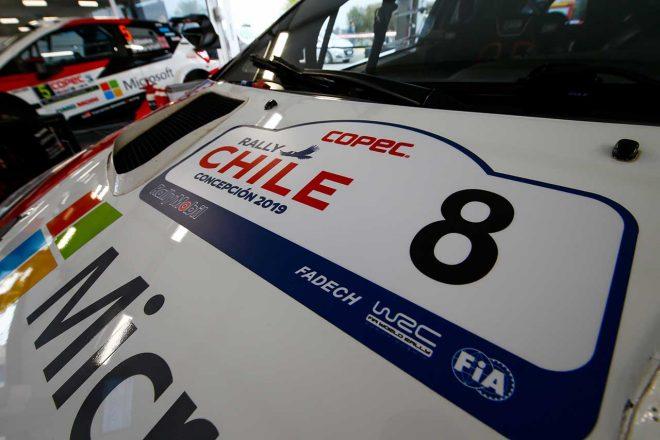 WRC:国内情勢不安の第4戦チリは開催中止へ。2020年シーズンは全13戦での争いに