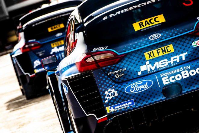 WRC:2020年に向けて残るシートはMスポーツのみ。ラトバラやミークなど8名が競合か