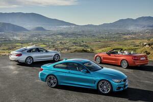 内外装変更で質感アップ! 新型BMW4シリーズは537万円から
