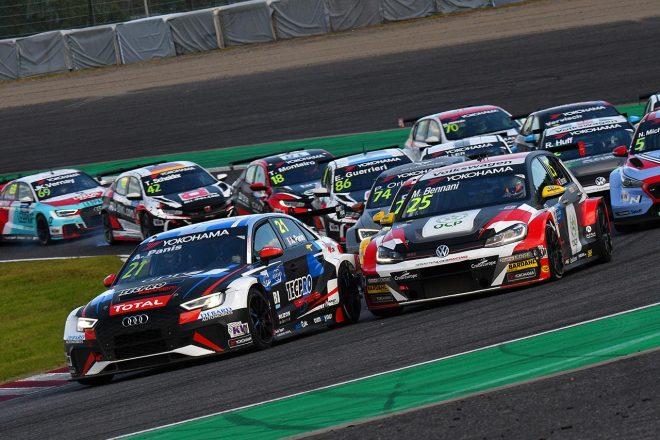 2019年開幕のTCRジャパン・シリーズは初年度から盛況!? エントリーは15台越えか