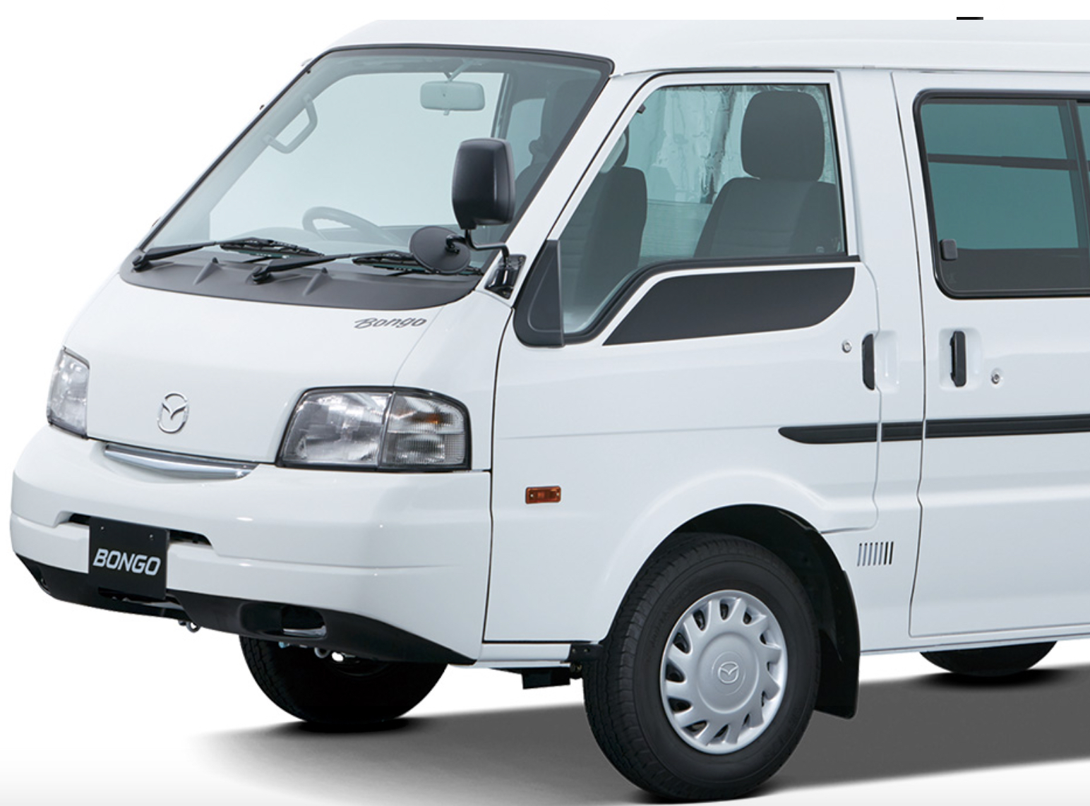 【なんとまだ新車で買える⁉︎】マツダボンゴが20年も生き残っているワケ