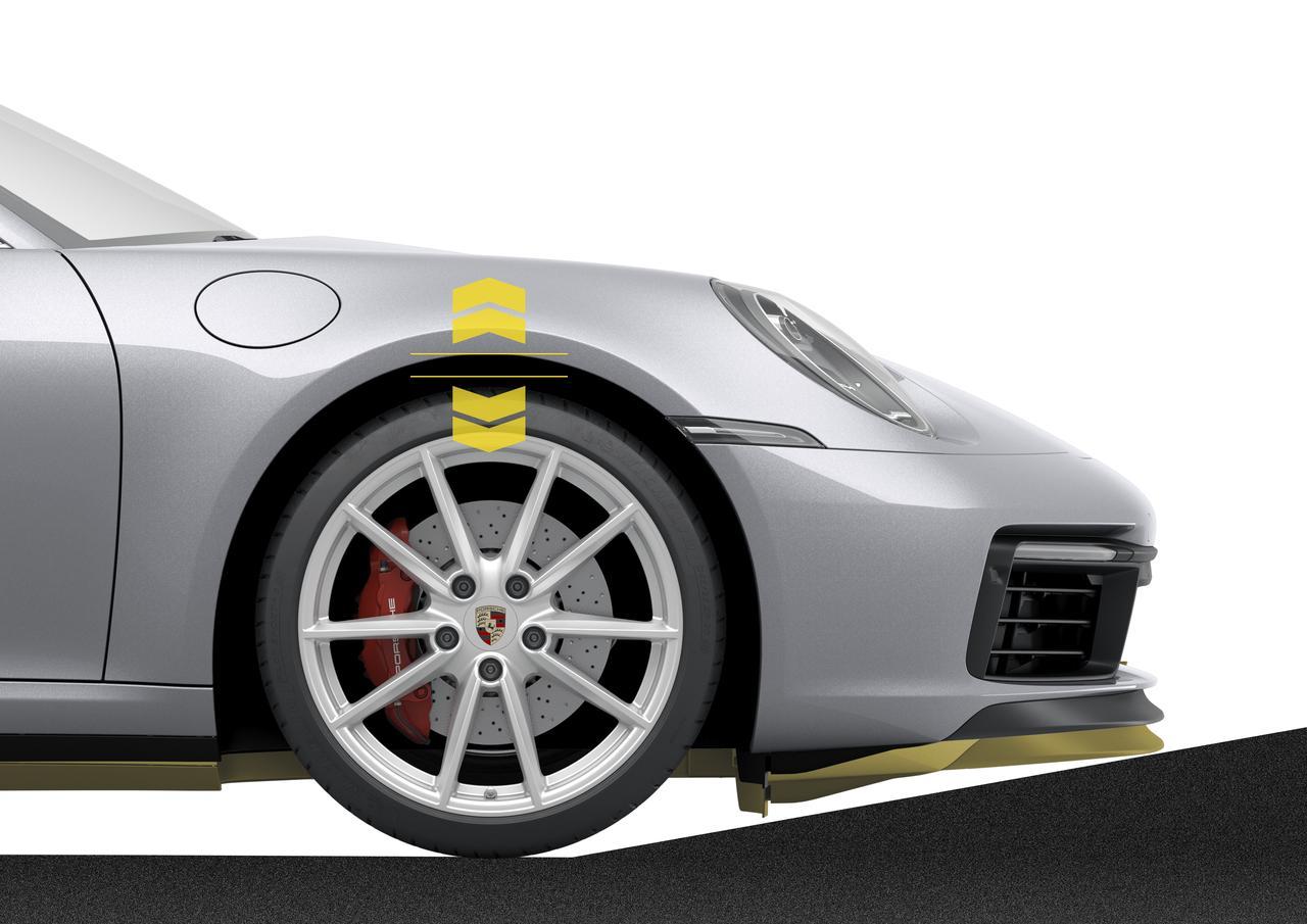 ニューポルシェ911 タイプ992の全貌が判明、いつの時代もスポーツカーセグメントの中心にいる