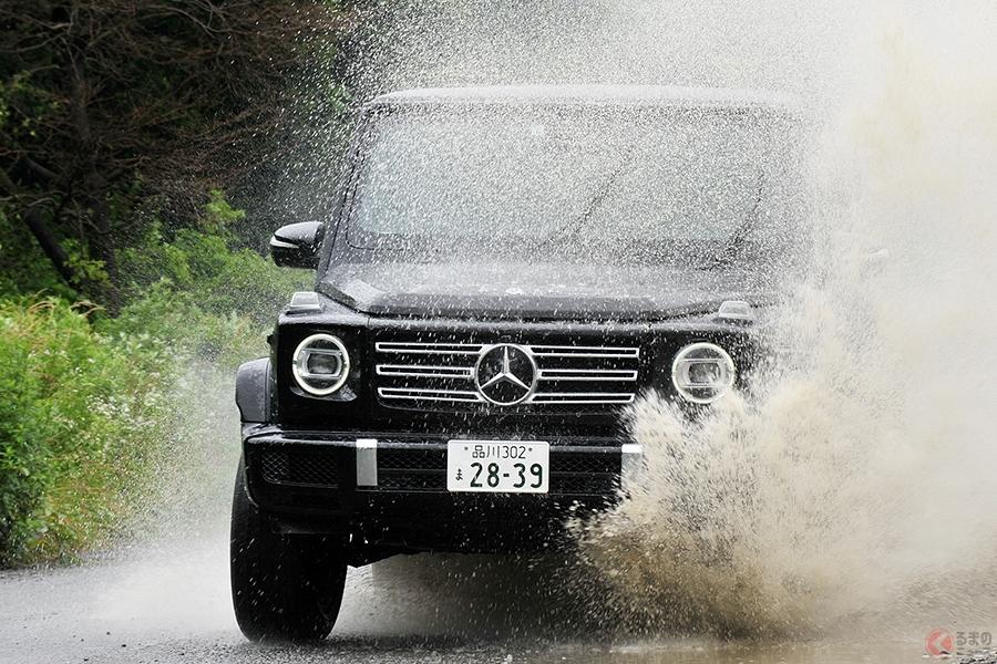 ガソリン高騰で大型SUVに逆風も? 不利な燃費性能でも意外に変わる燃費改善方法とは