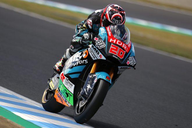 MotoGP日本GP Moto2決勝:2019年にヤマハからMotoGP昇格のクアルタラロがもてぎを制す