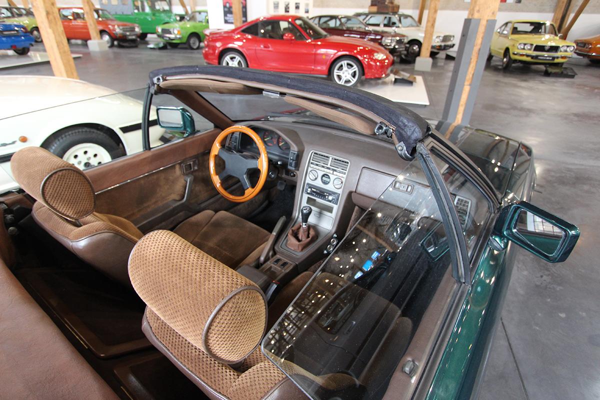 MAZDA RX-7 SA22C「ロータリー・エンジンを世に知らしめた初代モデル」