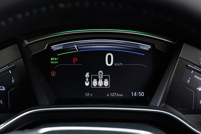 ホンダ CR-V再発進。400万円クラスのSUVを売るブランド力があるか?