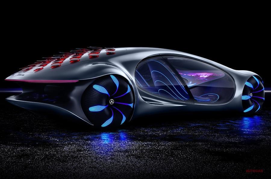 【カーボンニュートラルを目指す】メルセデス・ベンツ 有機バッテリーの開発に注力 実用化15年後