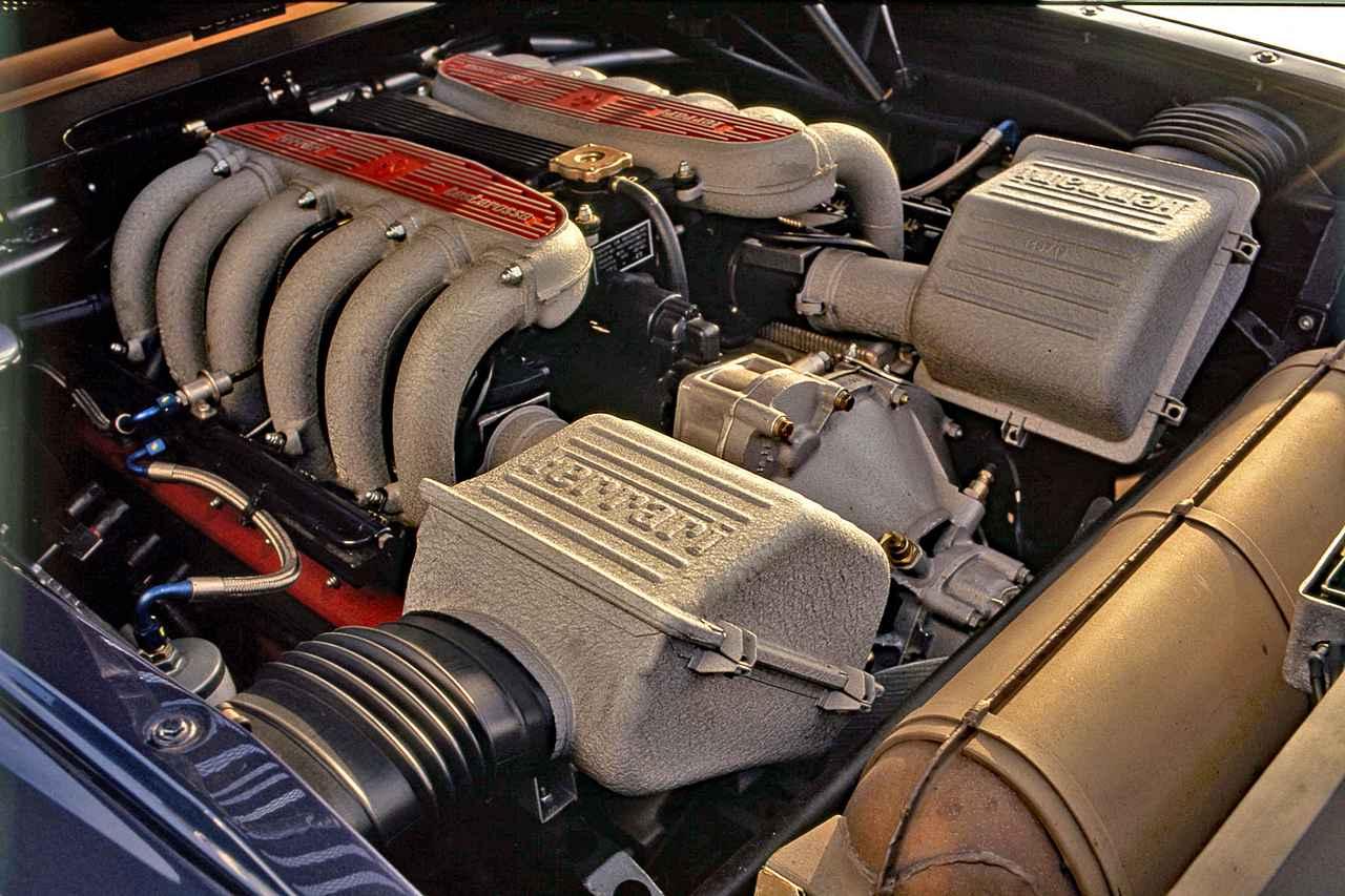 【スーパーカー年代記 044】512TRは進化するミッドエンジン フェラーリの最高峰だった