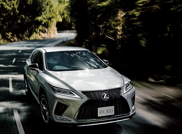 発売直前 今年6月登場! トヨタ新型ハリアーはライバル車を駆逐できるのか