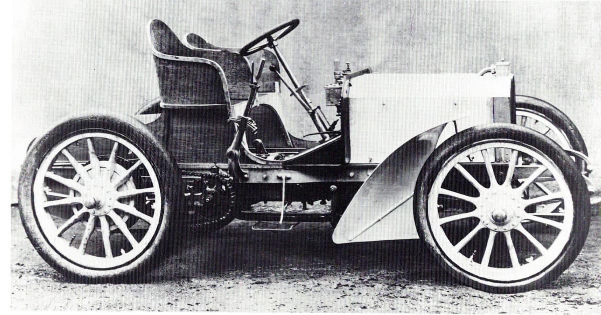 100年前に電気自動車を開発 「メルセデス・ベンツ」代替駆動技術の歴史と進化を振り返る