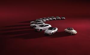 マツダ「100周年特別記念車」予約受注を開始 1960年代のマツダの原点『R360クーペ』をモチーフに!