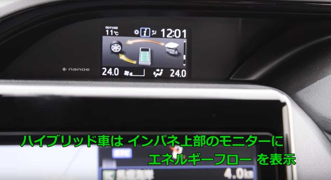 【動画】竹岡 圭のクルマdeムービー「トヨタ エスクァイア」2014年12月放映 (2014年10月ブランニュー/2017年7月一部改良)