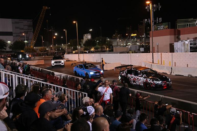 アメリカ最大のカスタムカーショーSEMA、今年のトレンドはなんと言ってもスープラ