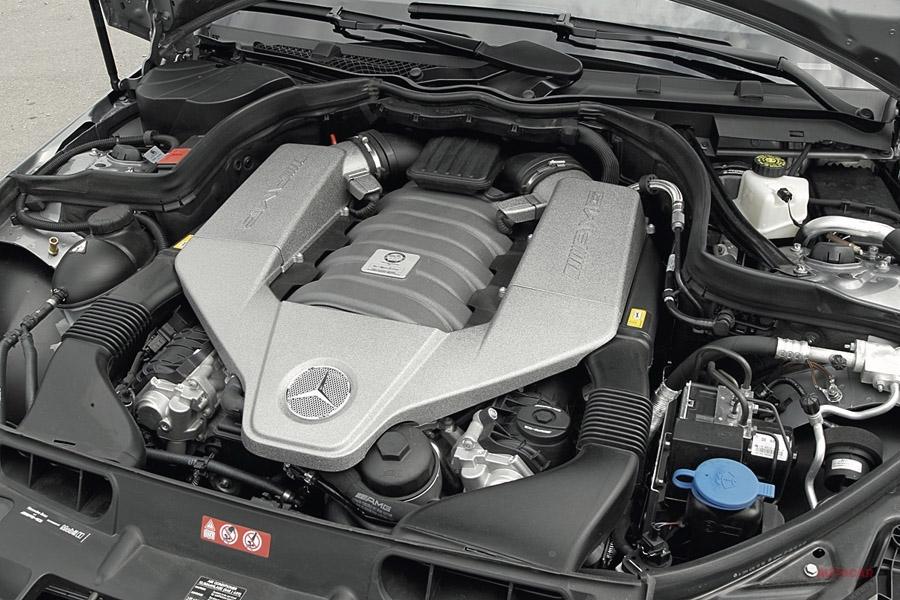 回顧録 Dセグ高速クーペ対決 C63 AMG vs BMW M3