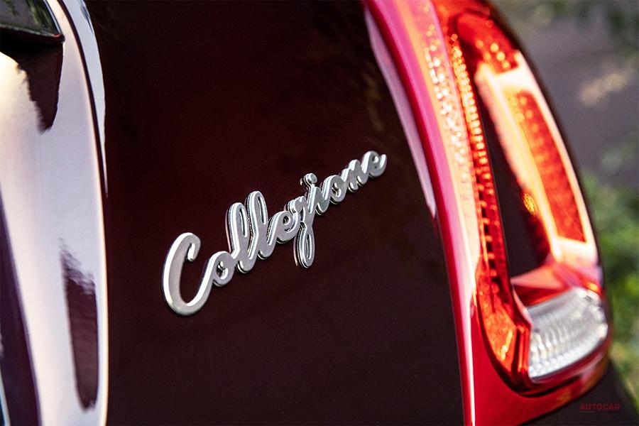 オペラボルドーのフィアット500/500C限定車、「コレッツィオーネ」 合計200台