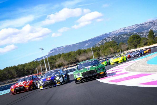 FIA、タイプ別に異なる規定を用いる新GT3規則を提案。公認日の前倒しも検討か