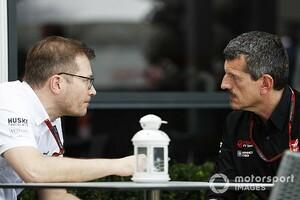 レース中止か、開催か……F1オーストラリアGPを巡る論争にハース代表が理解「意見が割れるのは自然なこと」