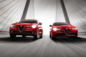 アルファロメオ、新型2.2L ハイパワーディーゼルエンジンを「ステルヴィオ」「ジュリア」に搭載