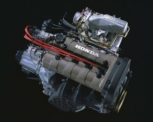 【昭和の名機(11)】F1のテクノロジーを導入、ホンダが15年振りに投入したDOHCエンジンが「ZC型」だ