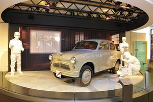 昔はいまの軽が巨大にみえるほど小さかった! 軽自動車規格の歴史と時代を作った名車3選【黎明期編】