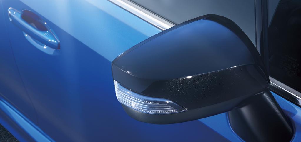 スバル60周年記念特別仕様車、レヴォーグに「1.6GT EyeSight V-SPORT」が追加!