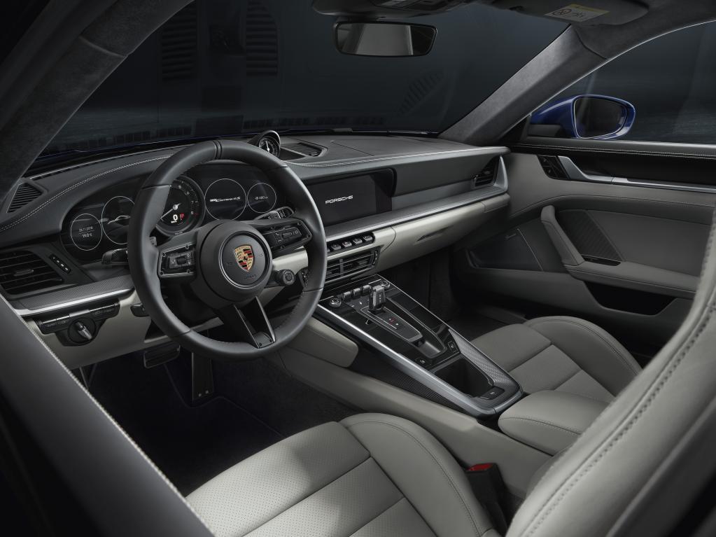 【LAショー2018】8代目となる新型911がLAショーでデビュー! カレラSの最高出力は450ps、8速PDKだ!
