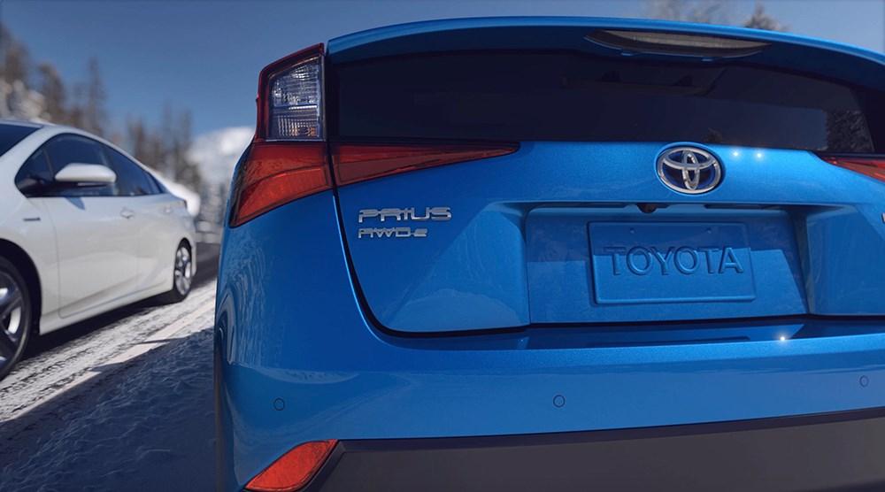 アメリカで発表された新型プリウスにトヨタ初の磁石レスモーターが採用された!