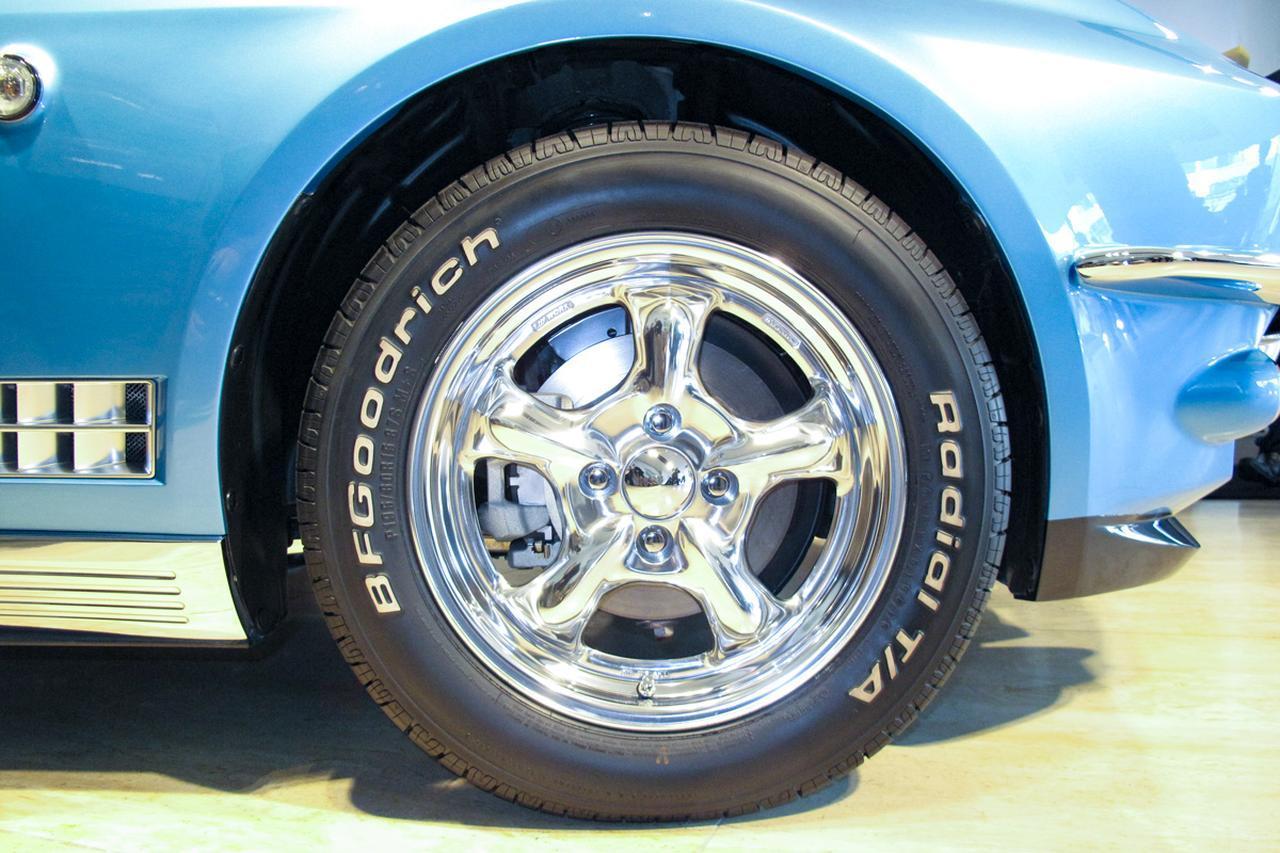 【ニュース】コルベット? いいえ違います、ミツオカ ロックスターです。マツダ ロードスターベースの限定車