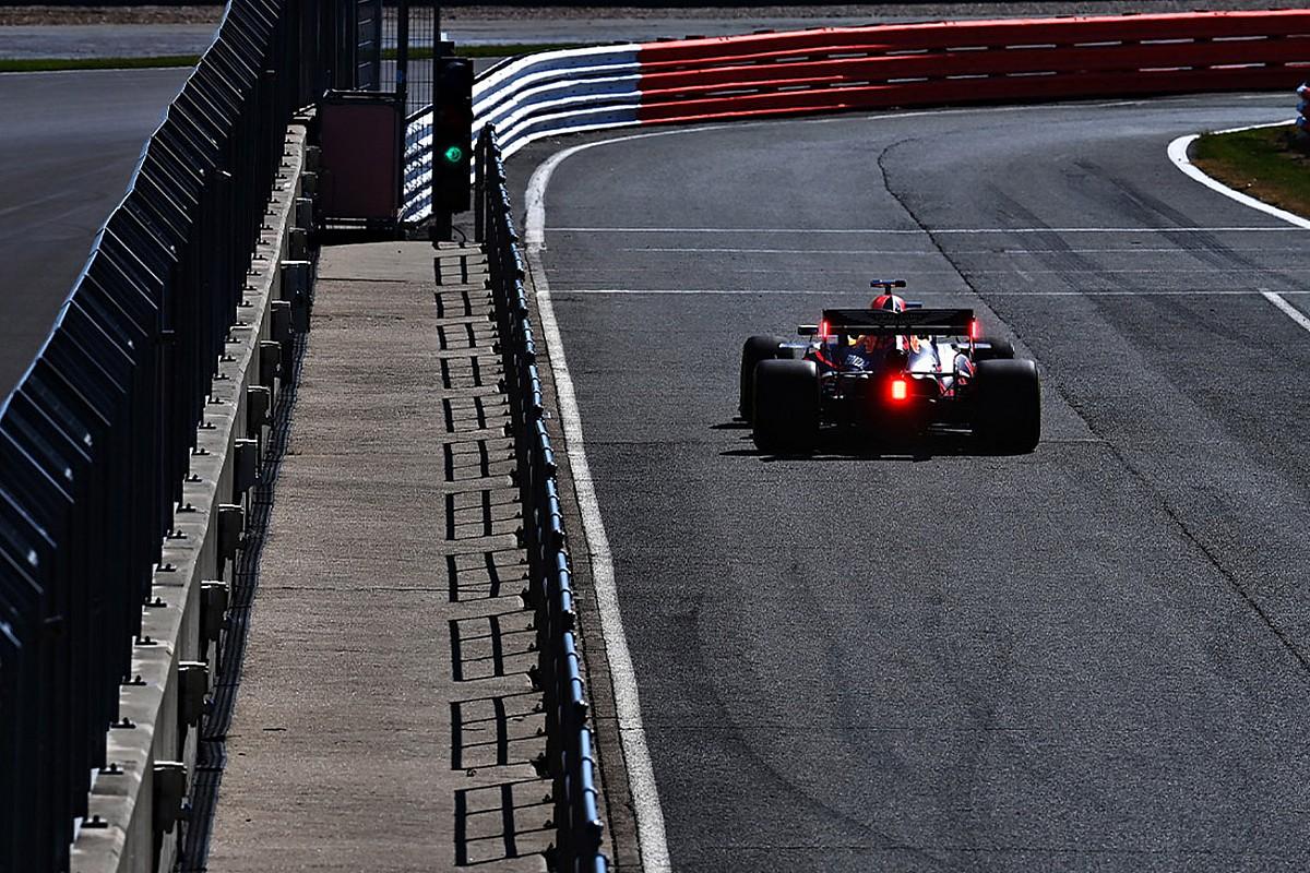 リバティ・メディア、F1に対する融資条件を緩和。新型コロナウイルス危機脱却をサポート