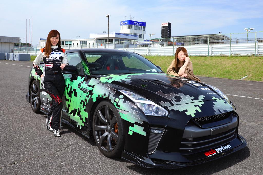「メカドルR珍道中」ついにサーキットデビュー!13年落ちのR35GT-Rの実力はいかに!?
