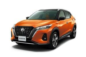 日産の新型SUV「キックス」のモーター最高出力がノートと違う理由