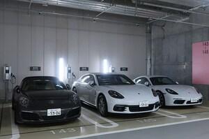 ポルシェ公式の国内レンタカーが始まる。ケイマンSで4時間3万7000円から