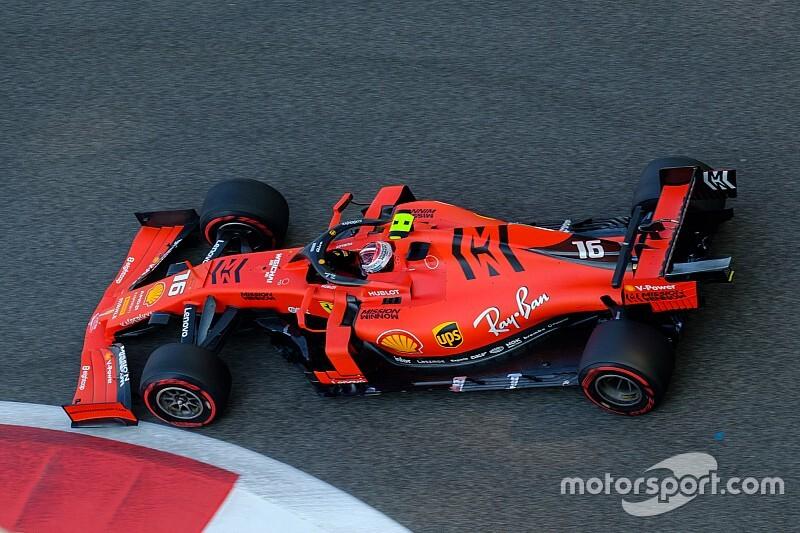 """マシンの開発を始めた時点で負けていた……フェラーリF1代表が分析する2019年の""""敗因"""""""