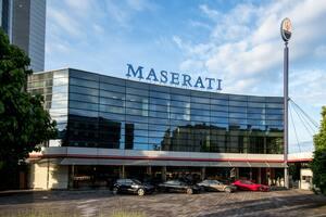 105周年を迎えたマセラティ、2020年5月に大規模な記念イベントでニューモデルの公開を約束