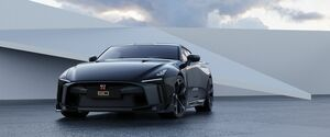「GT-R50 by イタルデザイン」2020年後半から納車 予約枠「わずか」