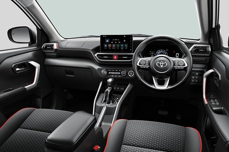 トヨタ「ライズ」まさにバカ売れ 1ヶ月で受注約3万2000台を記録