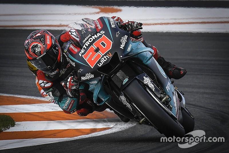 """【MotoGP】力の証明こそ我が道……ファビオ・クアルタラロ、MotoGP昇格時の""""アンチコメント""""に奮い立つ"""