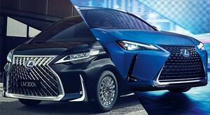 【新型EVやあの超豪華ミニバンも導入!!】おそるべきレクサスの新車攻勢!!