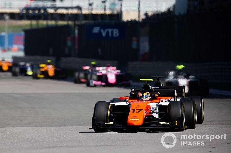 ラグナタンのせい? FIA、下位カテゴリーへのライセンスポイント導入を議論