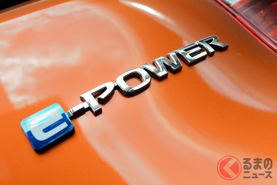 日産「e-POWER」登場から3年 ノートが日産初の快挙を成し遂げられた理由とは?