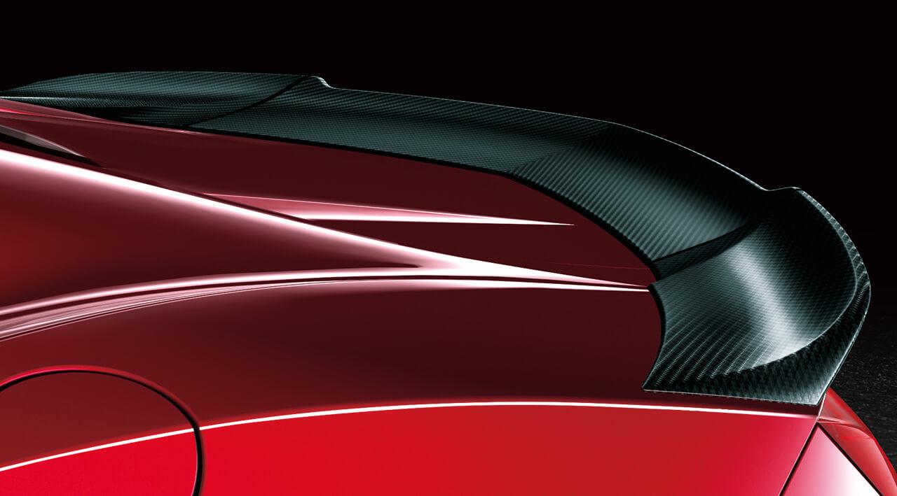 ボディカラーに新色が追加! 「ホンダNSX」の2020年モデルが受注開始